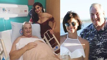 Anne Curtis calling for prayer warriors due to her Dad's operation