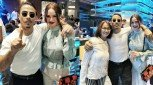 Pika's Pick: Arci Muñoz meets famous chef turned internet sensation Salt Bae