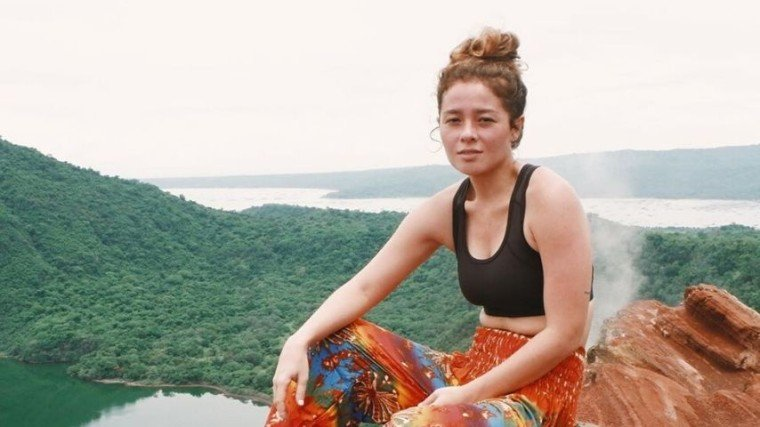 Andi Eigenmann gave us a glimpse of what true love looks like for her now.