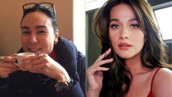 Gretchen Barretto comments on Bea Alonzo's cryptic Instagram post