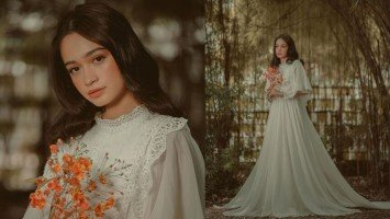 IN PHOTOS: Angelina Cruz looks ethereal in dreamy pre-debut photoshoot!