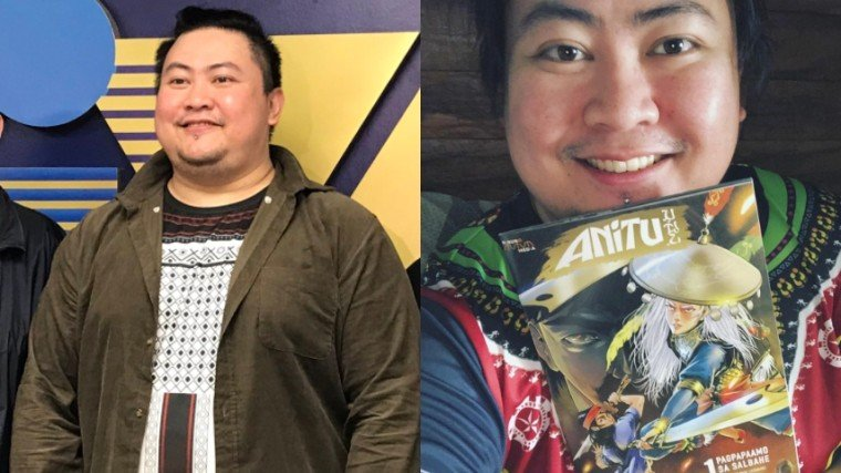 100 Tula Para Kay Stella director Jason Paul Laxamana is now a comic book writer! Know the full story below!