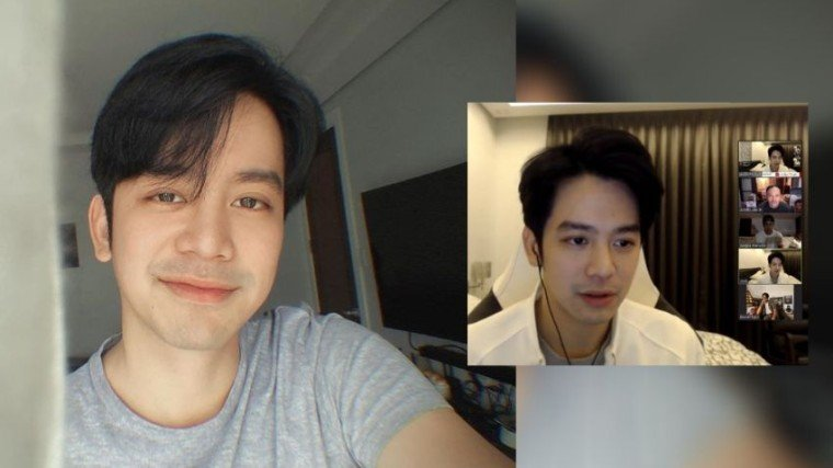 PHOTOS: @garciajoshuae on Instagram, @ExtendTheLove on Facebook