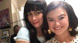 Angelica Panganiban vows eternal friendship with Bea Alonzo