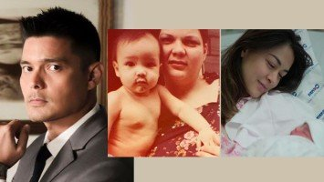 Pika's Pick: Dingdong Dantes honors mom Angeline, wife Marian, and his Creator as he ponders his life at 40.