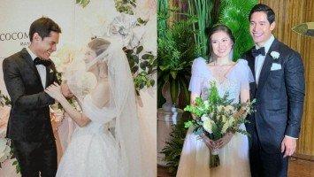 Victor Basa and Stephanie Dan get married in Cavite this weekend