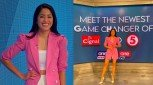 Pika's Pick: Gretchen Ho joins TV5 and Cignal's news team