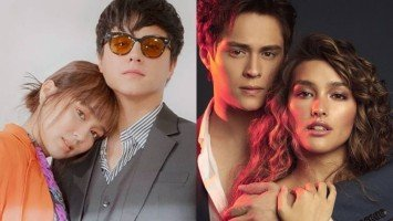 """With the JaDine fans being heartbroken at the moment, LizQuen and Kathniel fans get united in their plea for the two couples to """"stay strong"""" and not """"break our hearts."""""""