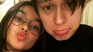 Enrique Gil gushes over girlfriend Liza Soberano on IG