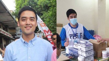All of Pasig Mayor Vico Sotto's laudable efforts to combat COVID-19 pandemic so far!