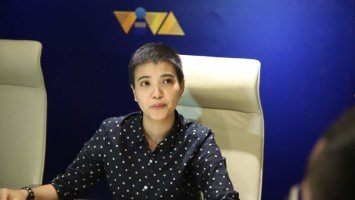 Alessandra de Rossi to try her hand at directing movies this year