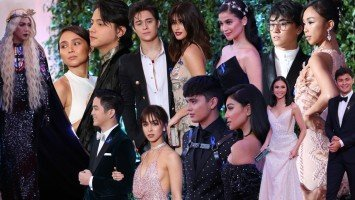 ABS-CBN Ball, pageantry and charity in one!