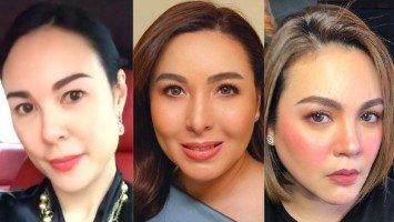 """Marjorie Barretto promises to speak the """"WHOLE TRUTH AND NOTHING BUT THE TRUTH"""" pagkalibing ng ama; appeals for prayers for the safety of her children"""