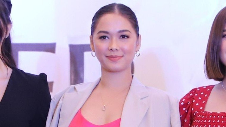 On Instagram, Maja Salvador has bade her goodbyes to her home network for many years ABS-CBN, saying she will soon appear in a different network.
