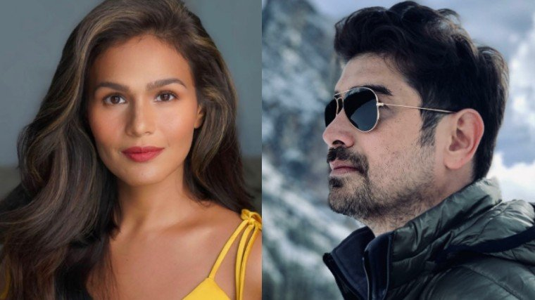 The familiar pairing of Iza Calzado and Ian Veneracion will star in a fresh project: a romantic comedy to be released this 2021 on WeTV Philippines!