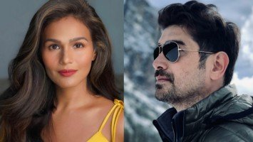 "Iza Calzado and Ian Veneracion to lead WeTV original series ""B&B: The Story of the Battle of Brody & Brandy"""