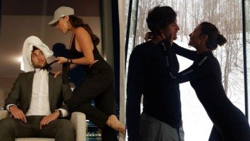 Nico Bolzico and Solenn Heussaff exchange sweet messages to celebrate their 4th wedding anniversary