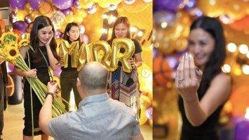 Pika's Pick: Kris Bernal is engaged!