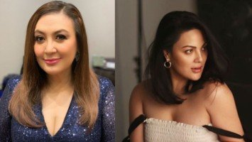 Sharon Cuneta shoots down daughter KC Concepcion's pregnancy rumors