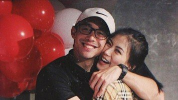 Alex Gonzaga surprises boyfriend Mikee Morada on his birthday