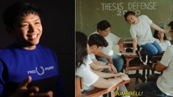 Direk Darryl Yap, hindi natitinag ng bashers; remains on top of his game