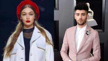 Gigi Hadid and Zayn Malik are reportedly having their first baby