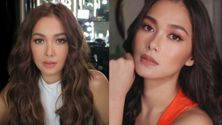 Maja Salvador lists down a few reasons on what would make her leave showbiz!