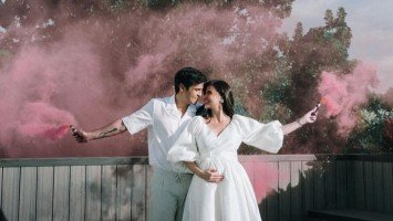 Pika's Pick: Anne Curtis and Erwan Heussaff are expecting a baby GIRL!