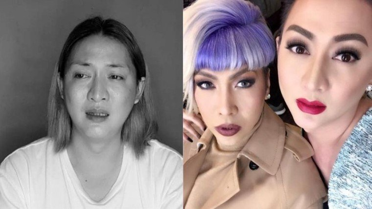 Iyah Mina reveals that she tested positive for COVID-19 before but is now negative and recovering. She is also got help from her friend, the Unkabogable Box Office Star Vice Ganda!