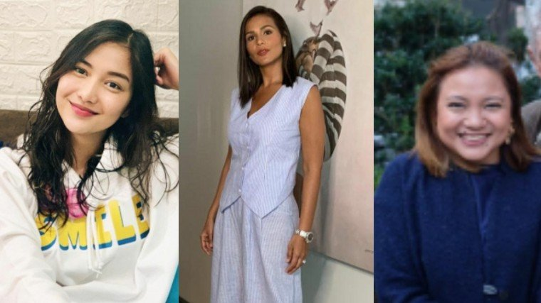 Iza Calzado was one of the reasons young actress Charlie Dizon's MMFF triumph as she was the one who introduced her to Fan Girl director Antoinette Jadaone.