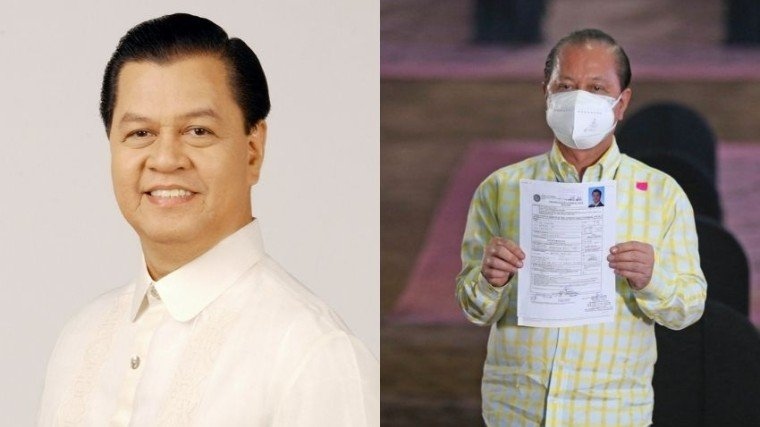 """Mananatiling member daw ng Aksyon Demokratiko si Noli de Castro ayon sa chairperson ng partido na si Ernest Ramel.  """"We will continue to consult with him having vast experience in public service and his dedication to the welfare of the Filipinos. We are saddened by his decision but we wish him all the best in his future endeavors."""""""