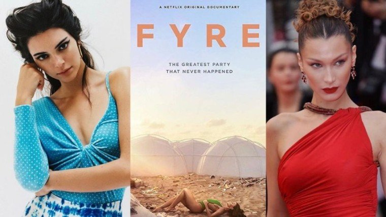 "According to reports, Fyre Festival was a fraudulent ""luxury music festival"" founded by Billy McFarland, CEO of Fyre Media Inc, and rapper Ja Rule, and created with the intent of promoting the company's Fyre app for booking music talent."