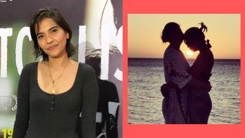 Pika's Pick: Alessandra De Rossi tributes birthday celebrant sister Assunta with a funny message