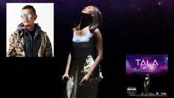 """Sarah Geronimo, first time mag-stunt """"na may danger"""" sa Tala the Film Concert niya according kay Direk Paul Basinillo"""
