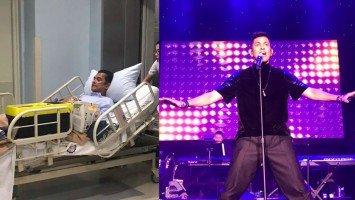 Gary V., hataw na naman isang taon after ng kanyang open-heart surgery