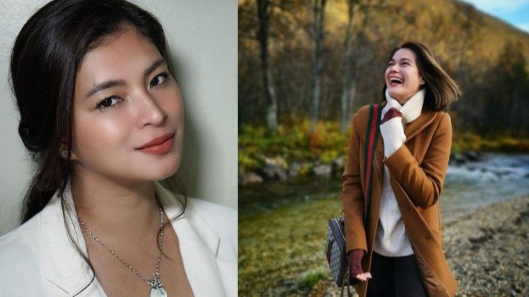 Bea Alonzo hints at having moved on, Angel Locsin shows her support.