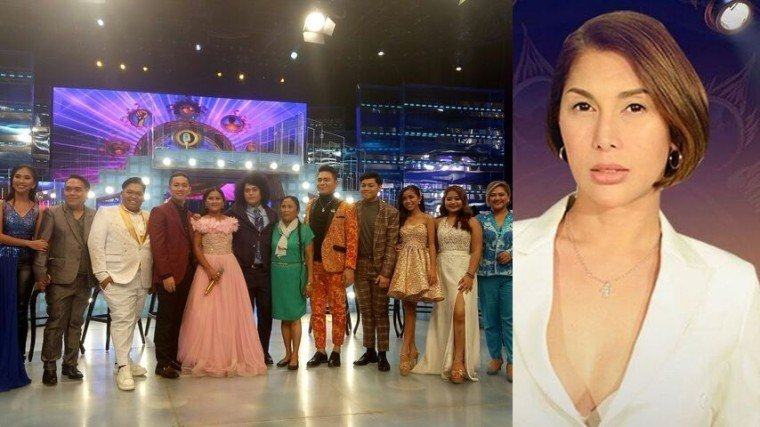 Amidst Mariko Ledesma's departure from the Tawag ng Tanghalan competition, how does our finalists handle with bashing? Scroll down below!
