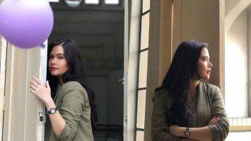 """Bela Padilla on her love life: """"Hindi ko na nga naiisip na part pa pala 'yun ng buhay ko."""""""