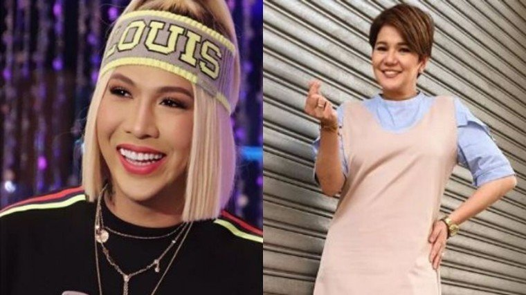 Two It's Showtime hosts recently suffered from food poisoning. First, it was Vice Ganda and now, it is Tsang Amy Perez! Find out what happened by scrolling down below!