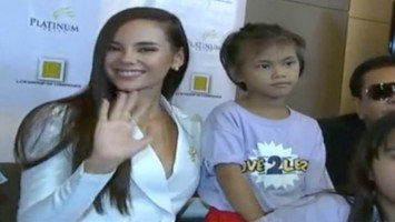 Filipinos welcome Miss Universe 2018 Catriona Gray