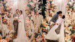 Pika's Pick: Benj Manalo and Lovely Abella are now officially husband and wife!