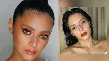 """Bianca Umali, hindi apektado sa natamong pambu-bully at pang-ba-body-shame sa social media; aniya: """"...nobody needs any validation from anyone to say how beautiful they are."""""""