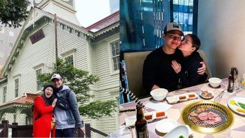 Pika's Pick: JakBie travels back to Japan to celebrate Jak Roberto's 26th birthday