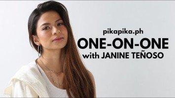 OST princess Janine Teñoso, kayang-kayang tapatan si Moira