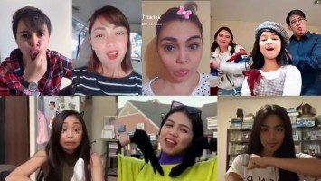 Here's a long list of Pinoy Celebrity TikTok accounts you need to follow!