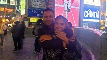 Did Derek Ramsay finally propose to girlfriend Andrea Torres?