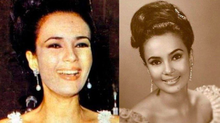 Putting things in their proper perspective, Amalia was a top Movie Queen – in the same level as Gloria Romero and screen rival Susan Roces. There are very few female stars who reached the status of these three actresses (less than 10 – count them). And it is sad that they don't make movie queens like them anymore. Among the movie queens, she is undeniably the most beautiful – and has the most sex appeal. At age 34, she even posed in a two-piece swimsuit for the now-defunct Expressweek. Elizabeth Taylor of the Philippines – that was how she was called.