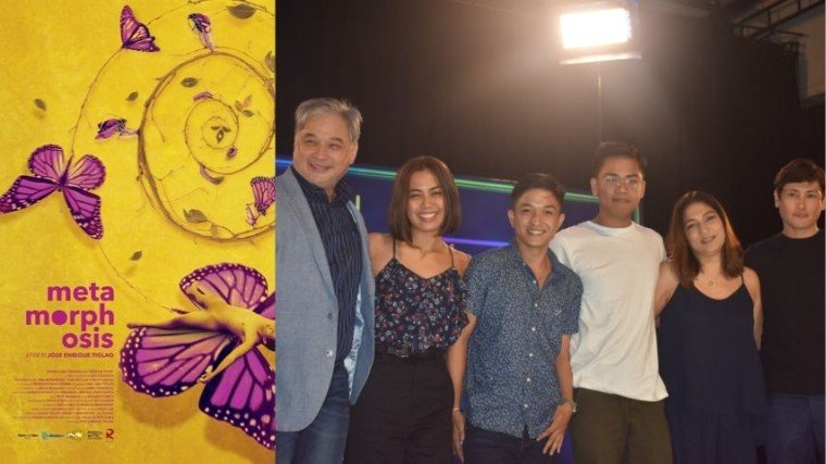 The 2019 Cinema One Originals entry Metamorphosis was not allowed by the MTRCB for public viewing! Know more about this shocking news by scrolling down elow