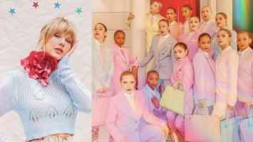 "Taylor Swift's ""Me"" single, namemplang ng records"