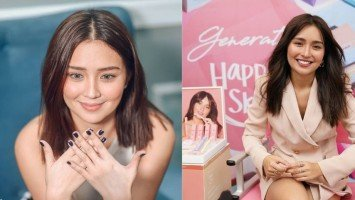 Kathryn Bernardo's success outside of showbiz